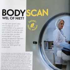 Bodyscan Radar